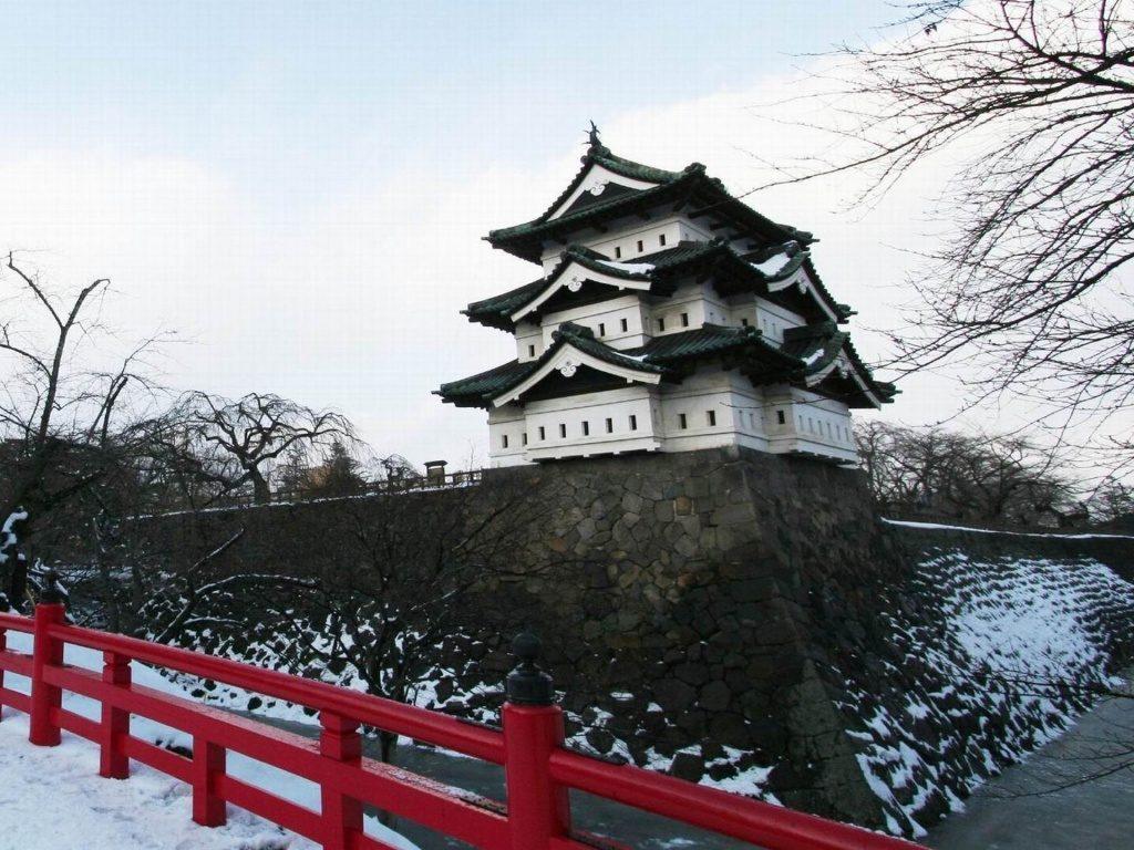 Аомори, Япония